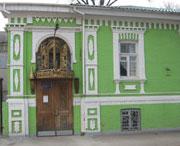 театр кукол г. Черкассы